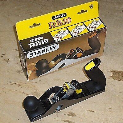 Stanley 1-12-100 Universalhobel RB10 Neu OVP !