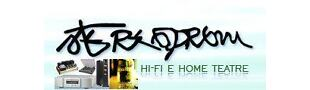 STEREODROM HI-FI STORE