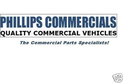 Phillips Commercials Online