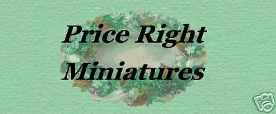 Price Right Miniatures
