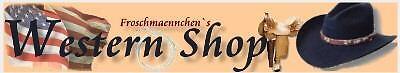froschmaennchen Western-Online-Shop