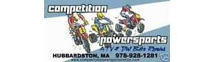 COMPETITION POWERSPORTS ONLINE