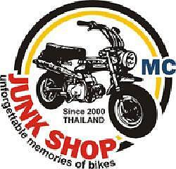 JunkShop MC
