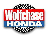 Wolfchase Honda Parts