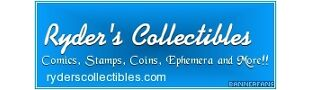Ryder's Collectible's