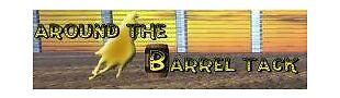 Around The Barrel Tack