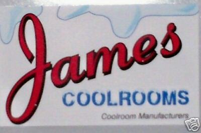 James Coolrooms