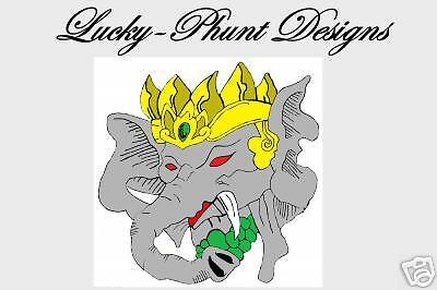 Lucky-Phunt Designs