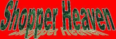 Shopper Heaven Heavy discounts