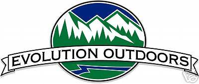 Evolution Outdoors