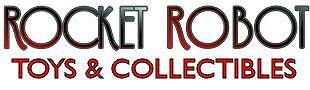 ROCKET ROBOT TOYS